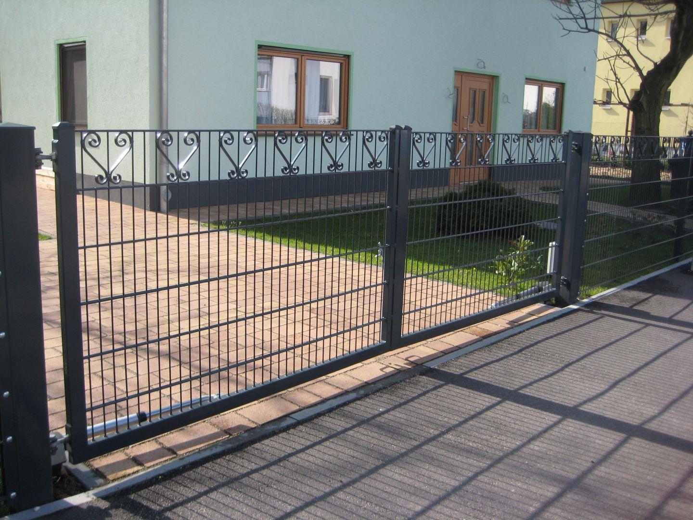 ornamentgitterzaun zaun tor gmbh. Black Bedroom Furniture Sets. Home Design Ideas
